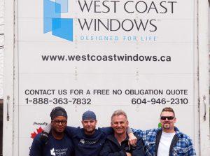 happy install crew WCW