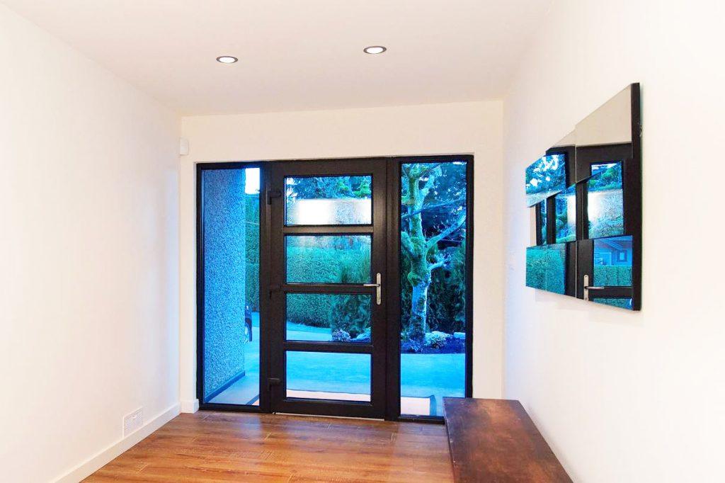 European Swing Doors - West Coast Windows