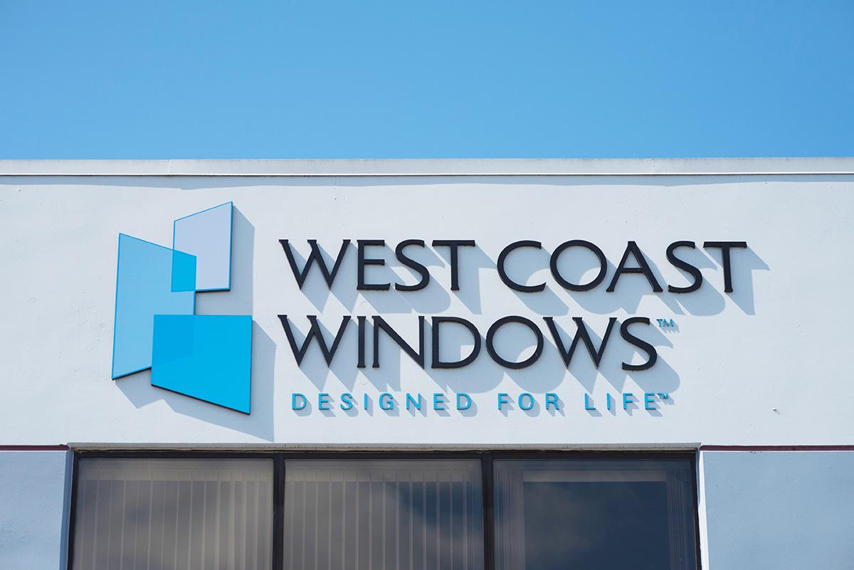 Contact Us West Coast Windows