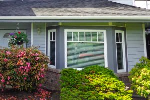 Bay Windows | Bow Windows - West Coast Windows