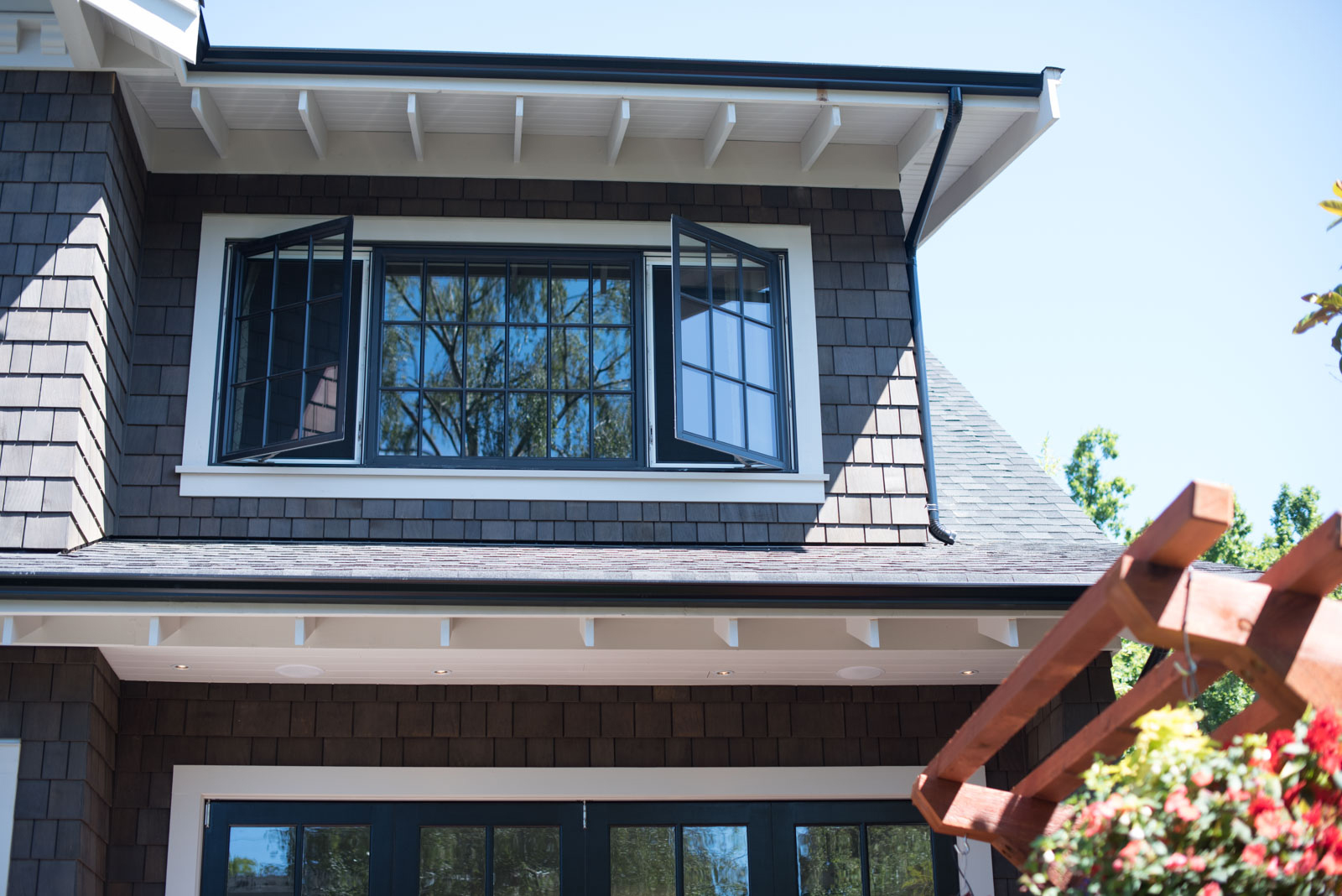 Casement Windows West Coast Windows