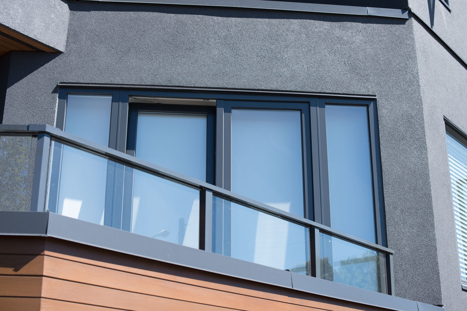 Tilt-Turn Windows - West Coast Windows Vancouver BC
