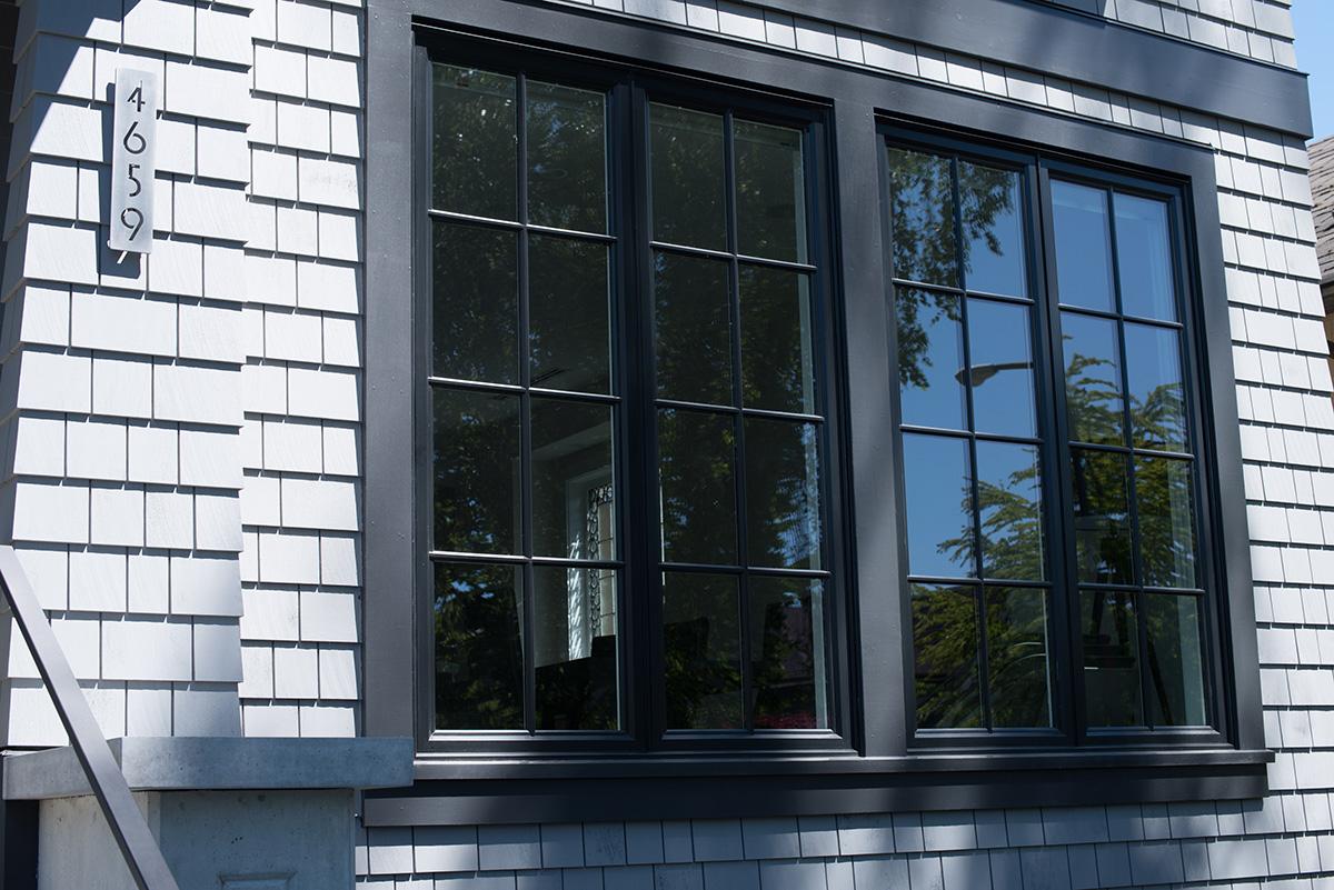 Blanca Home West Coast Windows