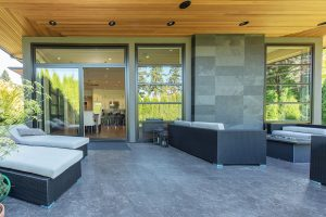European Tilt-Glide Doors - West Coast Windows
