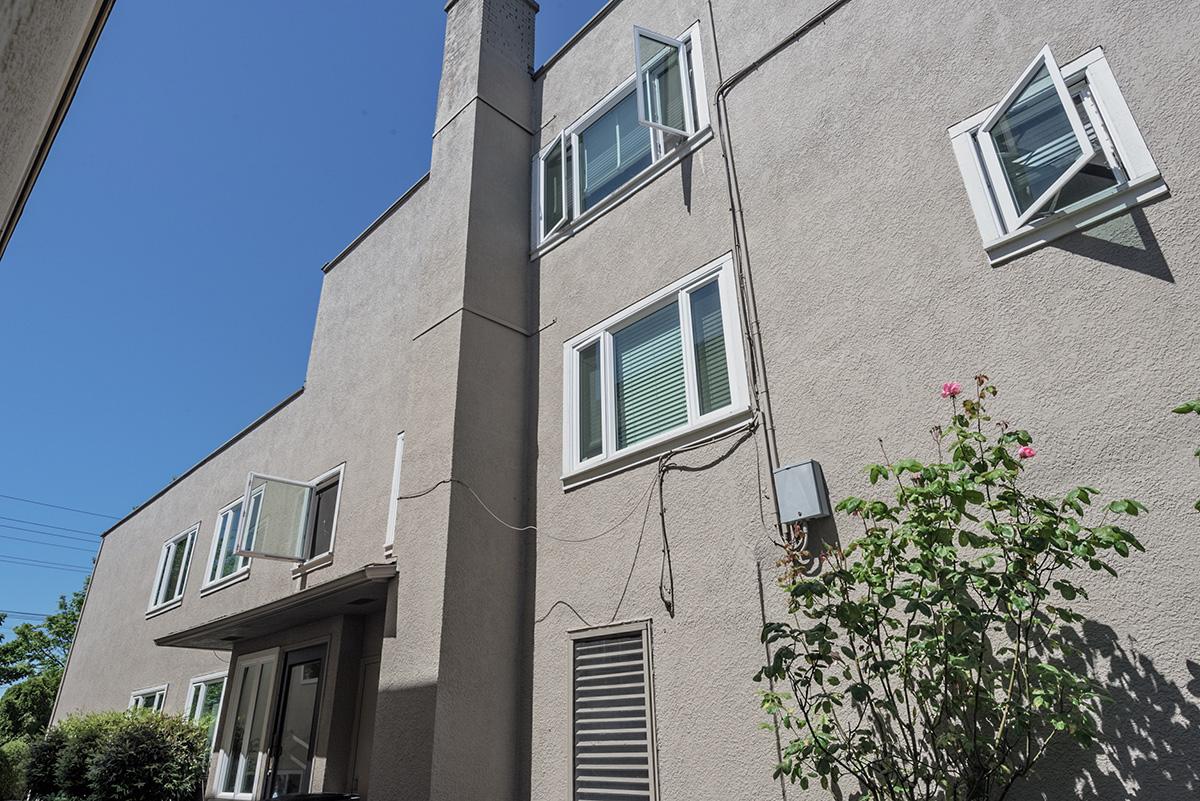 Maple Grove Apartments West Coast Windows