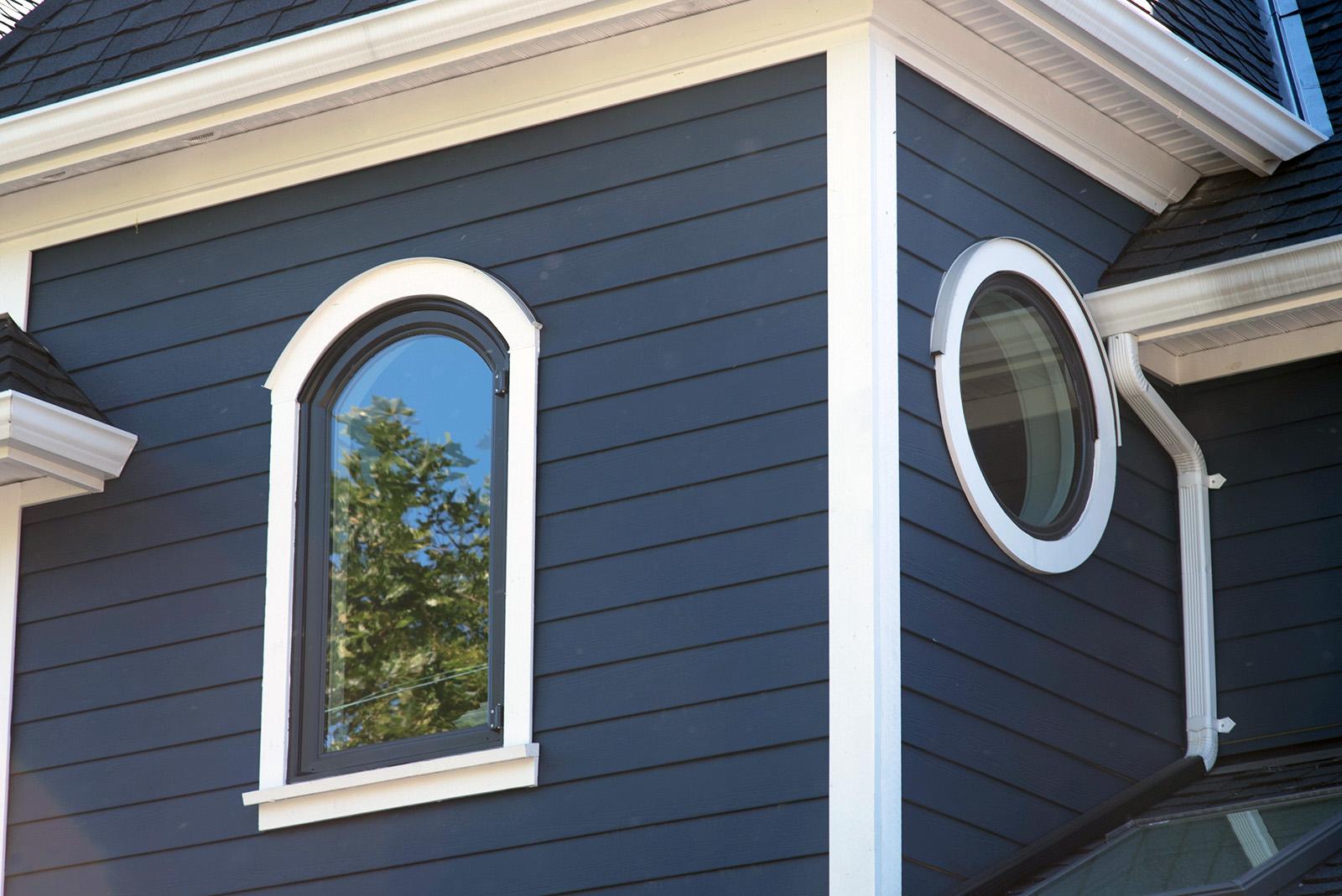 Bay Windows Amp Bow Windows West Coast Windows