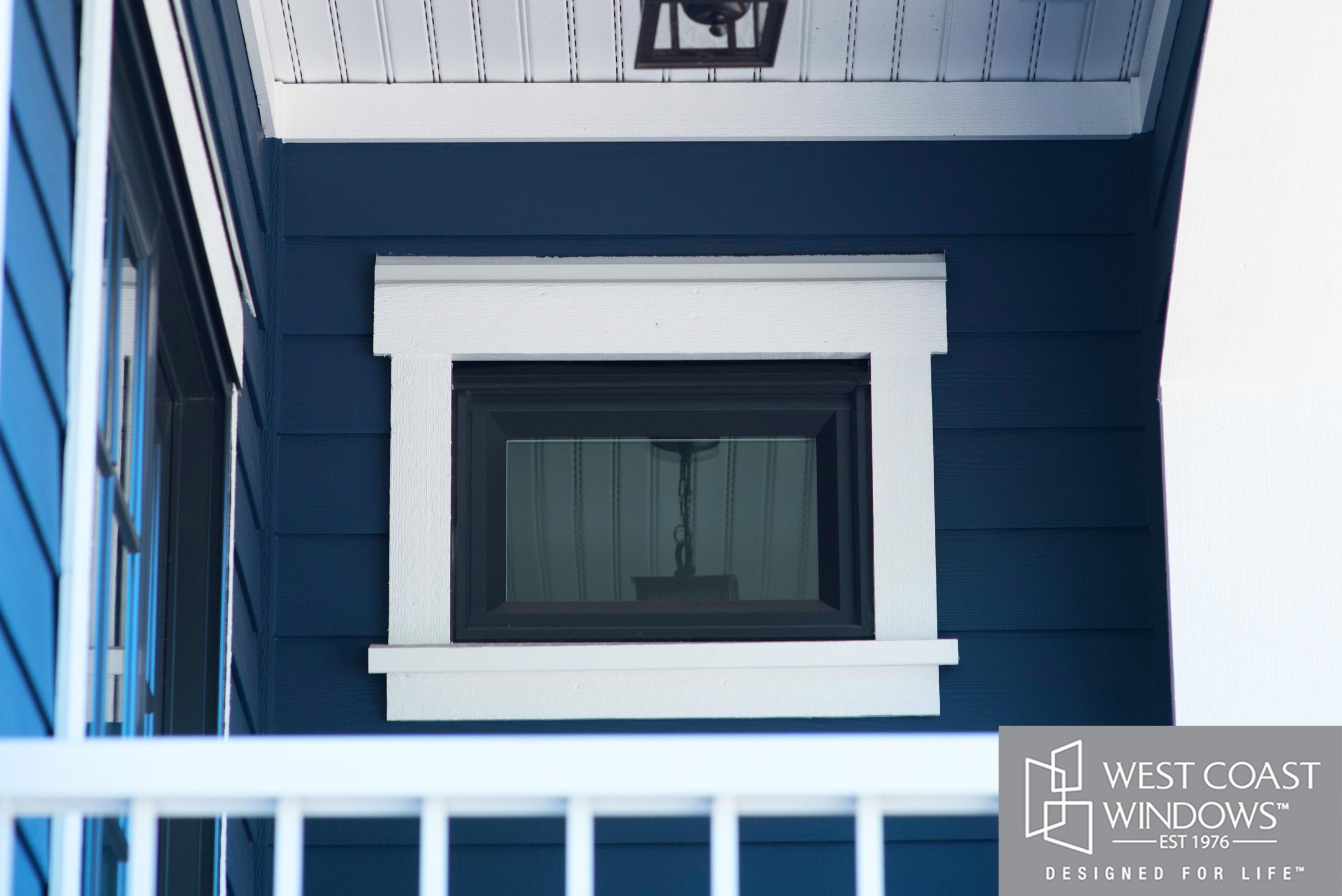 Awning Windows West Coast Windows