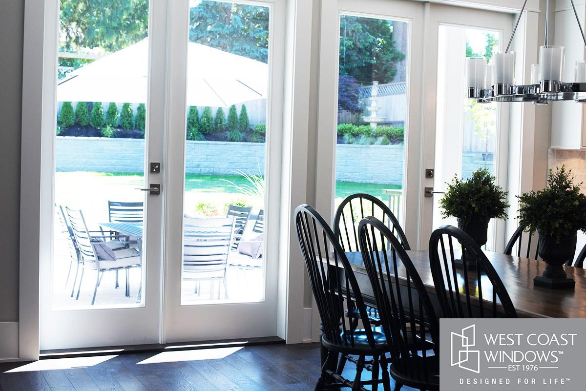 Doors West Coast Windows