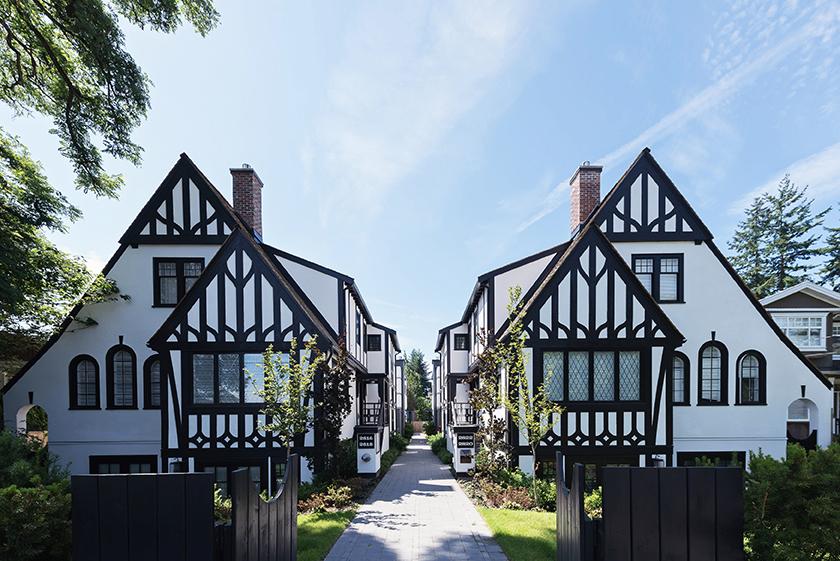 Strata & Multifamiliy Window Solutions - West Coast Windows Vancouver
